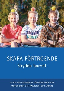 Samre fortroende for persson